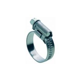 Abrazadera Asfa L W2  8-12 mm