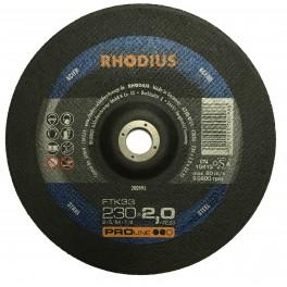 Disco de Corte 230x2x22.2