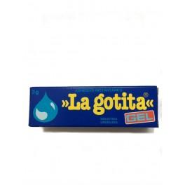 LA GOTITA Gel 3g